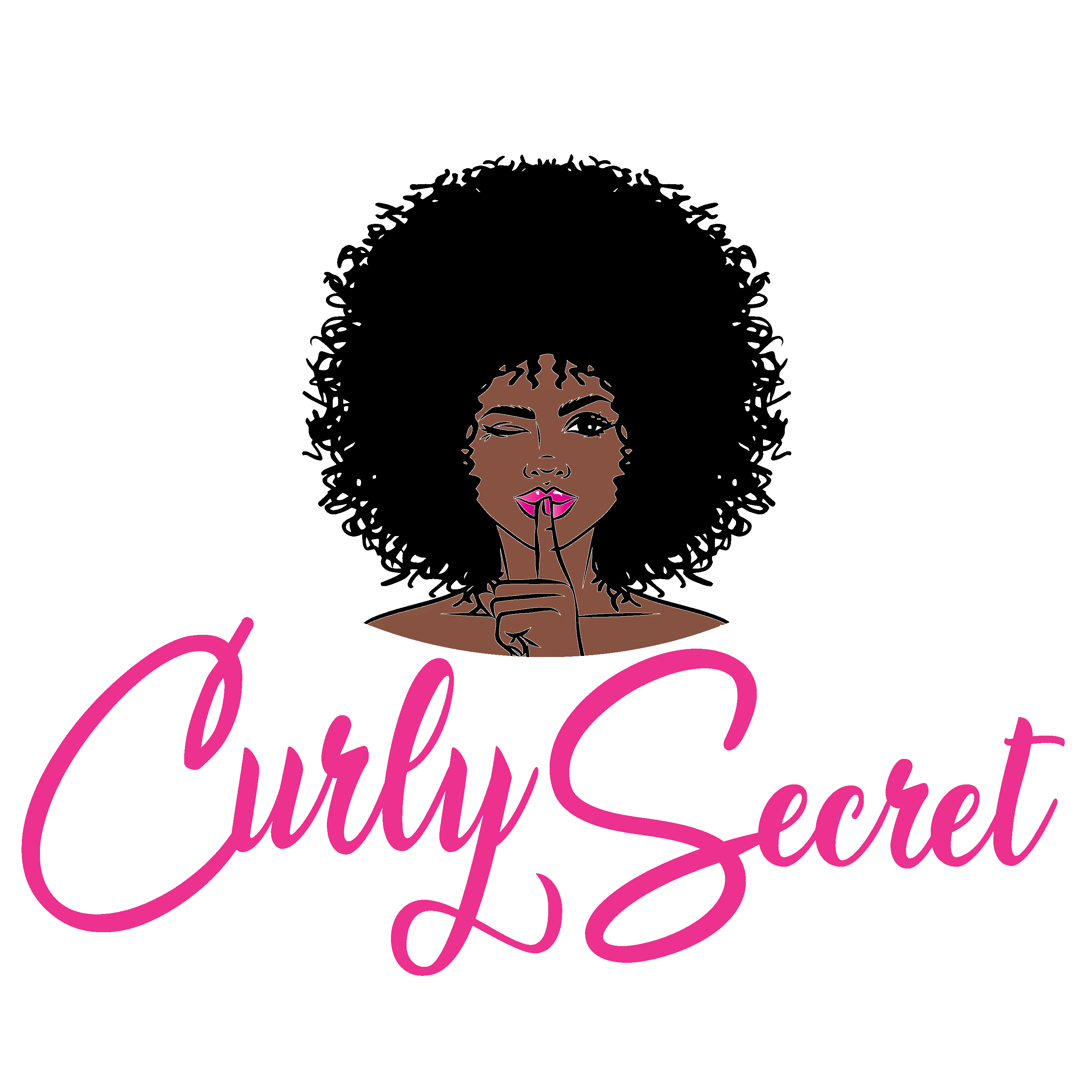 Curly Secret
